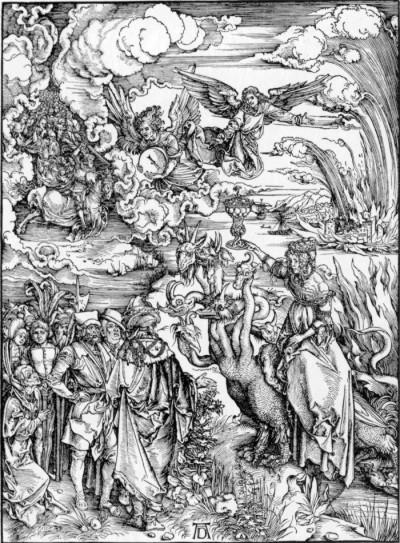 Apocalypse (Dürer) - Wikipedia