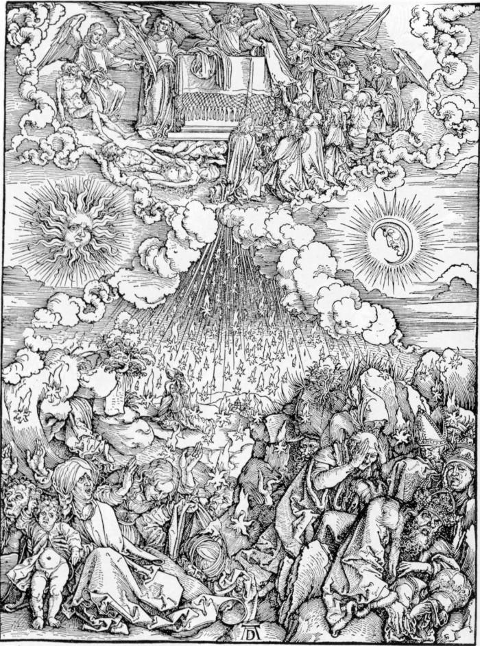 Dürer apokalypse