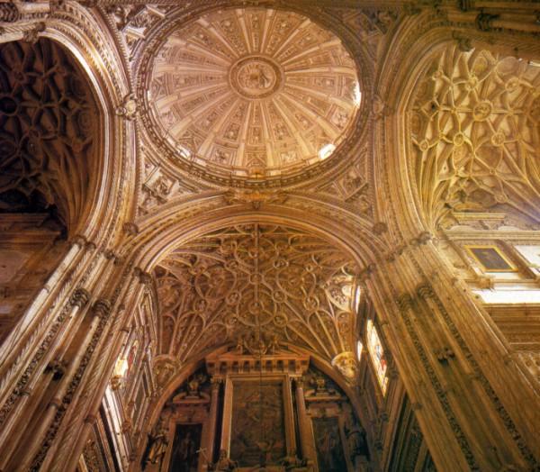 A e keni ditur se qyteti Kordoba në Andulazi…
