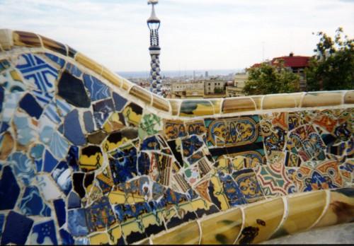 Gaudi Gaudi-10