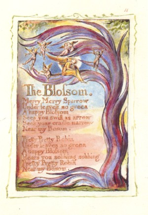 """Songs of Experience"" by William Blake Essay Sample"